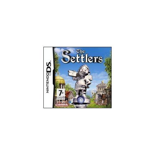 The Settlers (USA version)