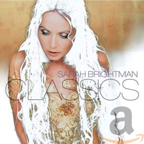 Classics - The Best of Sarah Brightman By Andrea Bocelli