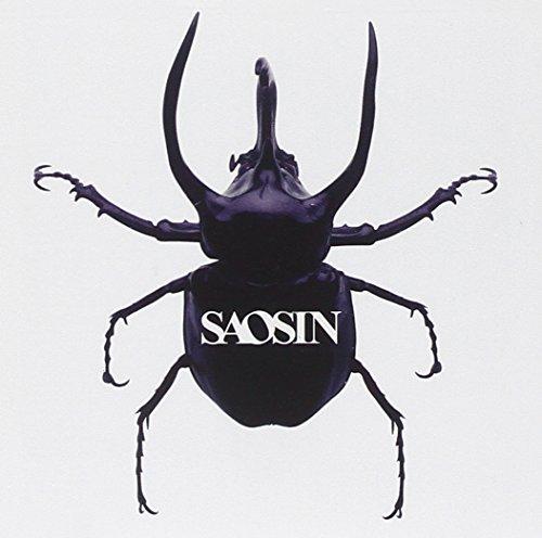 Saosin - Saosin By Saosin