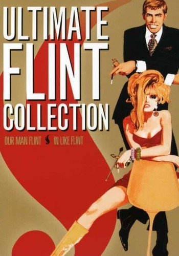 Ultimate Flint Collection (3pc) (Ws Sen)