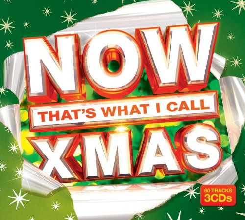 Various Artists - Now That's What I Call A Christmas Album