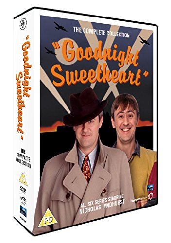 Goodnight Sweetheart: The Complete Collection (11 Disc Box Set)