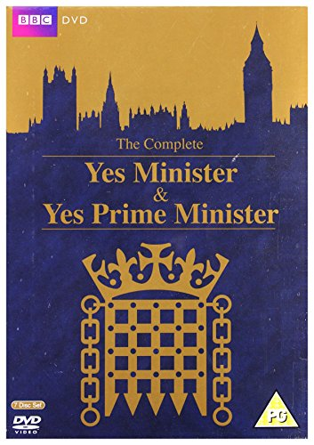 The Complete Yes Minister & Yes, Prime Minister