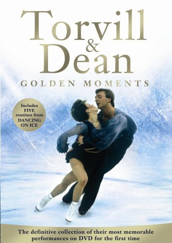 Torvill and Dean: Golden Moments