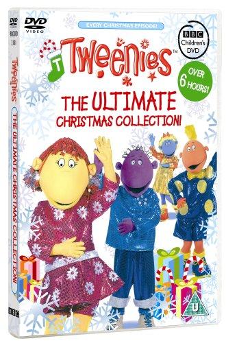Tweenies - Tweenies - The Ultimate Christmas Collection