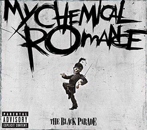 My Chemical Romance - The Black Parade By My Chemical Romance