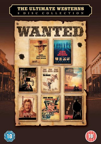 The-Ultimate-Westerns-Collection-DVD-CD-42VG-FREE-Shipping