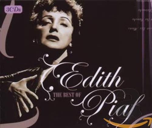 The Best of Edith Piaf By Édith Piaf