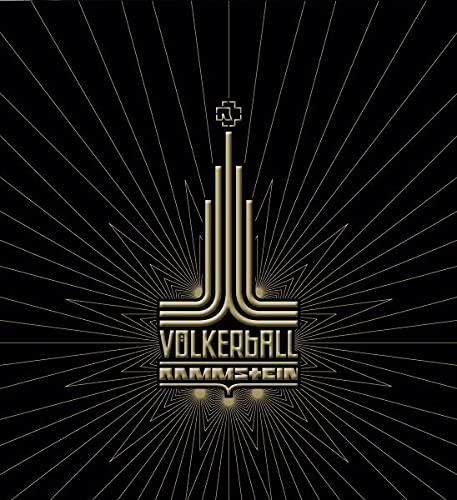 Rammstein - Volkerball By Rammstein