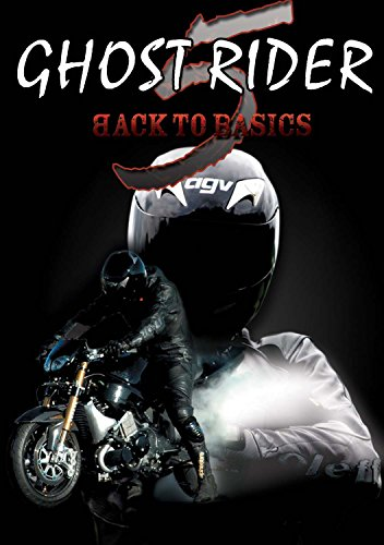 Ghost Rider 5 - Back to Basics