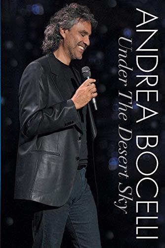 Andrea Bocelli: Under The Desert Sky - Live In Las Vegas
