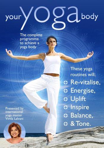 Your Yoga Body
