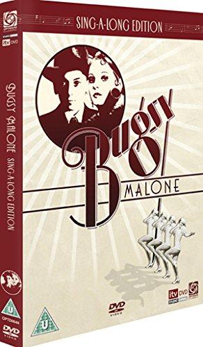 Bugsy Malone (Sing-Along-Edition)