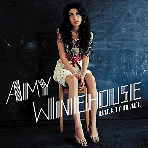 Amy Winehouse - Back To Black By Amy Winehouse