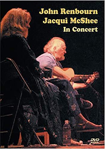 John Renbourn - John Renbourn And Jacqui Mcshee In Concert