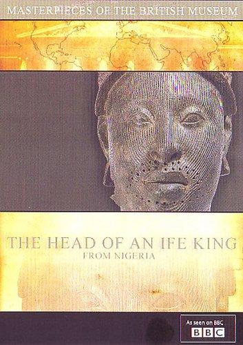 Head-of-An-Ife-King-DVD-CD-C8VG-FREE-Shipping