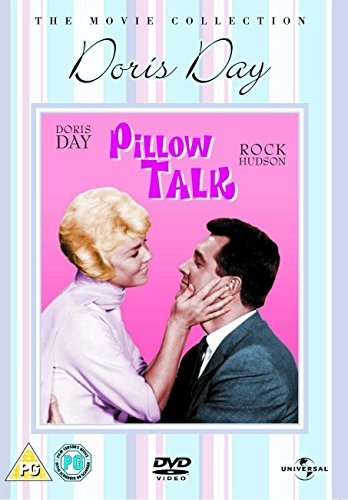 Pillow Talk/The Thrill Of It All