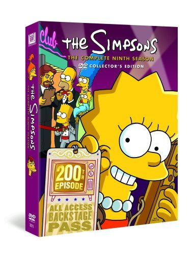 The Simpsons - The Simpsons - Season 9