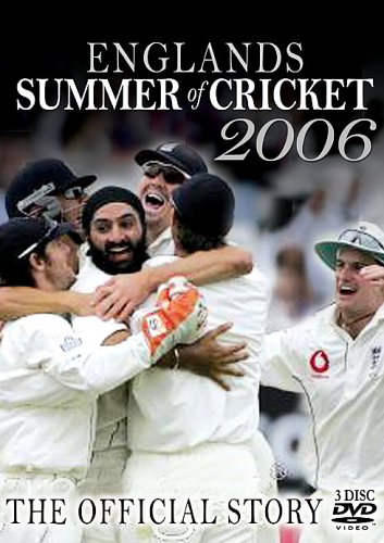 England's Summer Of Cricket 2006