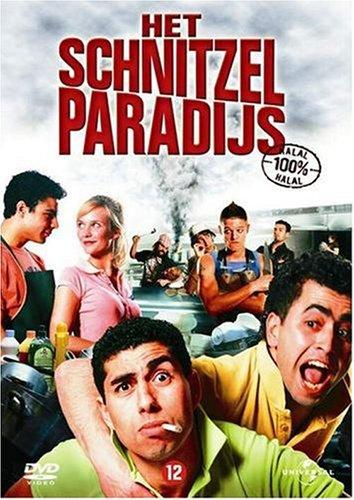 Schnitzel Paradise ( Het Schnitzelparadijs )