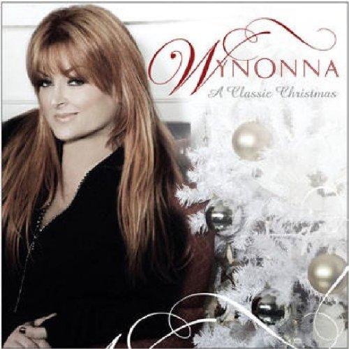 Wynonna - A Classic Christmas By Wynonna