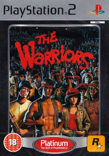 The Warriors - The Warriors (PS2)