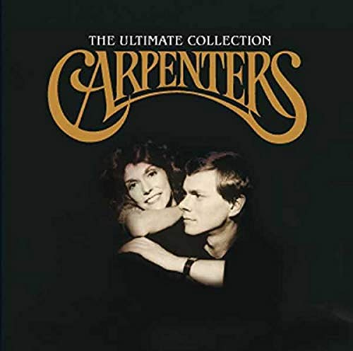 Carpenters - The Ultimate Collection By Carpenters