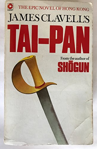 Tai-Pan By James Clavell