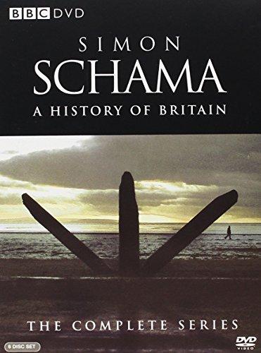 Simon Schama - Simon Schama: A History of Britain - The Complete BBC Series