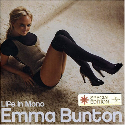 Emma Bunton - Life In Mono By Emma Bunton