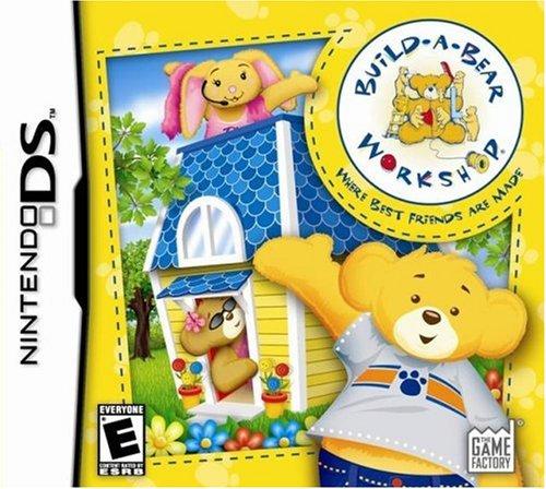 Build a Bear / Game