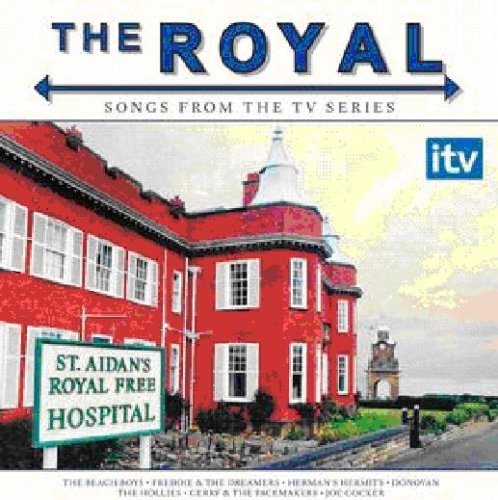 Various Artists - The Royal By Various Artists