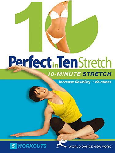 Perfect in Ten: Stretch