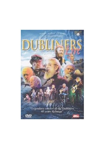 The Dubliners - Dubliners Live