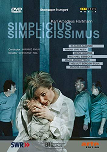 Hartmann: Simplicius Simplicissimus