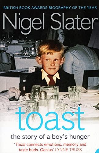 Toast von Nigel Slater
