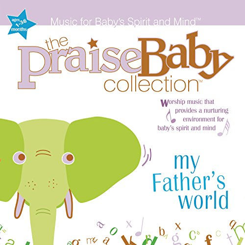 Praise Baby Collection - My Father's World By Praise Baby Collection