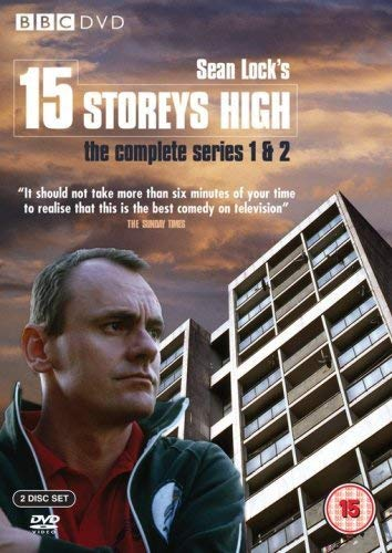 15 Storeys High : Complete BBC Series 1 & 2