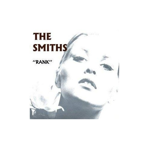 The Smiths Rank Original Pressing By The Smiths Cd