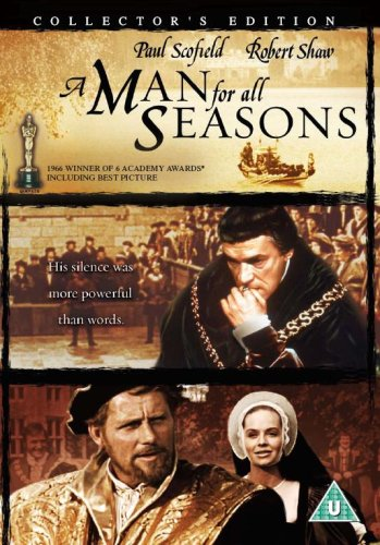 A Man For All Seasons (Collector's Edition)