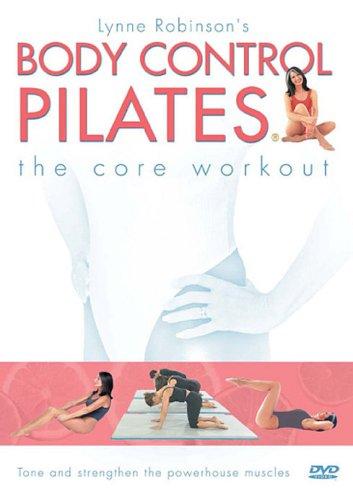 Lynne Robinson - Body Control Pilates - the Core Workout