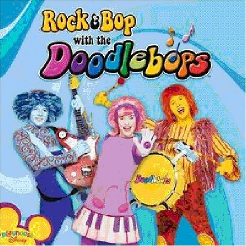 Various Artists - Rock And Bop With The Doodlebops By Various Artists