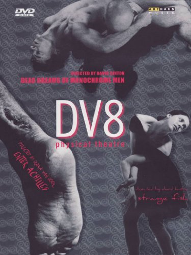 Various Artists - Three Ballets by Dv8