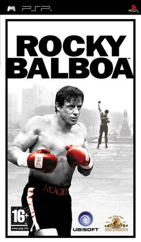 Rocky Balboa (PSP)