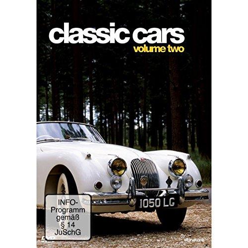 Classic Cars: Volume 2