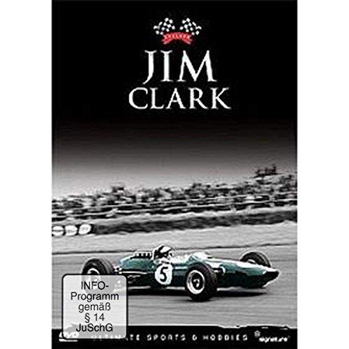 Jim Clark - The Legend Lives On