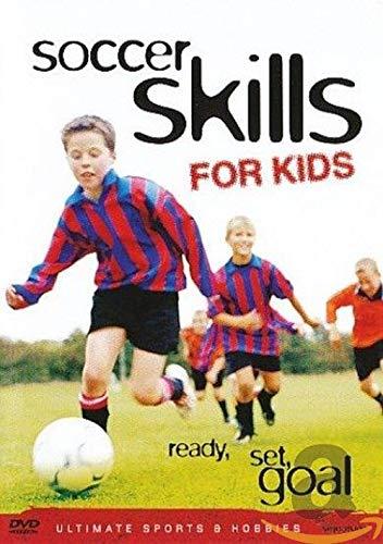 Soccer Skills for Kids - Ready, Set, Goal