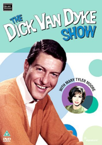 The Dick Van Dyke Show With Mary Tyler Moore