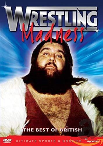 Wrestling Madness