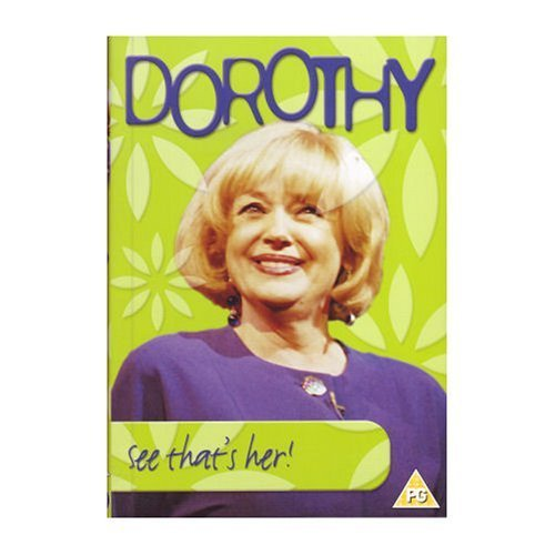 Dorothy-See-That-039-s-Her-Again-DVD-CD-AEVG-FREE-Shipping